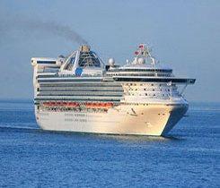 Singapore roundtrip cruise